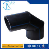 HDPE Segmented Fitting 90 Degree Elbow