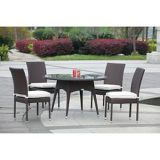 Outdoor Wicker Dining Set(Ds-06018