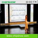 Chipshow RGB Full Color Ah6 SMD Indoor LED Screen