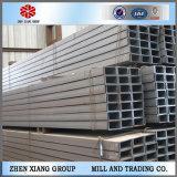 JIS Standard C Channel Specification / Steel C Channel