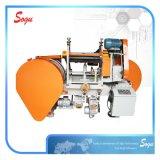 High Speed Good Quality EVA Sheet Cutting Splitting Machine