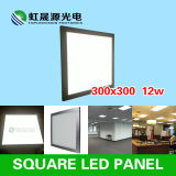 High Brightness LED Panel Lights 300*300 SMD 2835