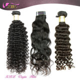 Xbl High Quality Hair Natural Unprocessed Indian Remy Hair Weave