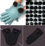 Mink POM Use for Gloves