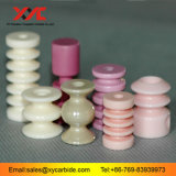 High Precision Zirconia Ceramic Structural Parts