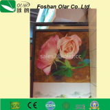Fiber Cement UV Resistance Treatment Decorative Panel/ Board