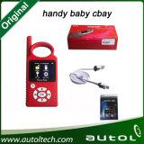 Hot Sale Handy Baby Cbay Hand-Held Car Key Copy Auto Key Programmer for 4D/46/48 Chips Key Programmer