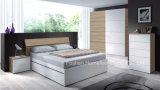 Luxury 5 Piece Bedroom Furniture Set (HF-EY017)
