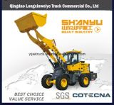 Small Wheel Loader with Model Zl928