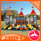 Hot Sale Wholesale School Outdoor Playground Slide