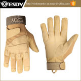 Esdy Tactical Full Finger Outdoor Sports Motorcycle Safety Gloves