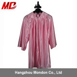 Wholesale Children Graduation Gown Only Shiny Pink