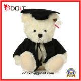 Hot Sale Plush Teddy Bear for Graduation