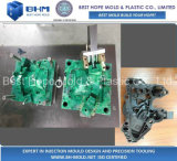Customized Auto Parts Injection Mold for Europe Market