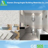 Popular Colorful Smooth Surface Quartz Stone for Kitchen Worktop