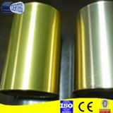 11micx450mmx90m Color Household Aluminium Foil Roll