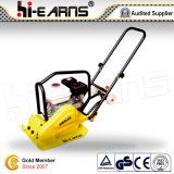 portable Moving Vibratory Plate Compactor Construction Machinery (HRC60)