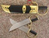 Wu Shu Weapon Wing Chun Double Butterfly Knife