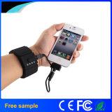 2016 Wrist Band Gadget External Power Bank USB Battery Charger