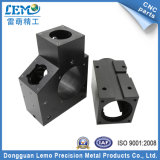 Black Anodized CNC Machining Parts with ISO9001 (LM-285)
