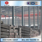 Steel Structural Mild Carbon Ms Hot Rolled Flat Bar
