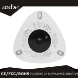 Panoramic Wireless IP Camera with 360 Degree