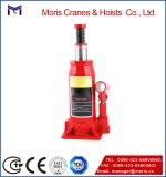 Hydraulic Bottle Jack with Return Springs, 50ton Loading Capacity