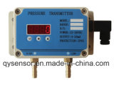 Micro Differential Pressure Transmitter/ Wind Pressure Sensor