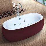Ningjie Sanitary Ware Acrylic Bathroom Royal Bath (9002C)