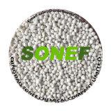 100% NPK Water Soluble Fertilzier Granular 21-21-21+Te