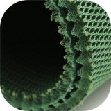 A1658 Honeycomb 3D Mesh Fabric, 3mm Breathable Mesh Fabric for Shoes with Oeko-Tex