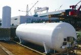 100000L Vertical Cryogenic Tanks