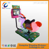 Mini Children High Quality 3D Video Horse Racing Machine