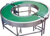 180 Degree PU/PVC Belt Conveyor