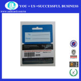 Combination PVC Card (cr80 +keytag) for Business Promotion