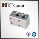 OEM Precision Custom Made Aluminum Precison CNC Machined Part