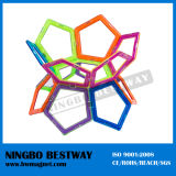 Professional Manufacturer of Magnetic Intelligence Toy