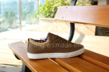 Men Shoes Canvas Shoes Classic PU Outsole Canvas Shoes (SNC-03025)