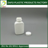 50ml PE Pharmaceutical Liquid Medicine Plastic Container