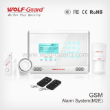 Wireless GSM Home Security Burglar Alarm Home Intruder Alarm