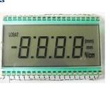 7 Segment LCD Display Stn/Tn/FSTN/Htn LCD Screen