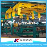 Clay Green Sand Molding Production Line