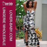 Woman Wholesale Plus Size Evening Dress (L51231)