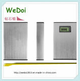 Big Capacity 8000mAh Moble Power with High Quality (WY-PB46)