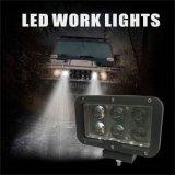 LED Mining Lights for Heavy Equipment, Mining, Fire Trucks