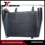 Wuxi Aluminum Plate and Bar Type Intercooler