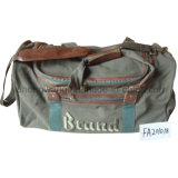 Fashionable Canvas Travel Hand Bags