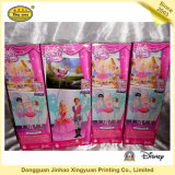 Folding Packaging for Toy Doll Box (JHXY-PB0045)