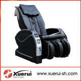 Coin & Bill Operated Luxury Body Massage Chair