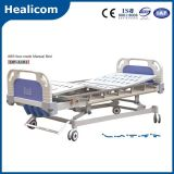 Dp-A101 ABS 5-Function Four-Crank Manual Hospital Bed
